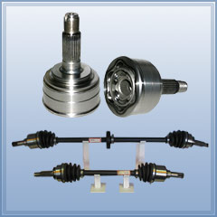 CV Joint & Drive Shaft Assembly